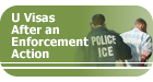 U Visas after an Enforcement Action: Collaborating with Non-Traditional Law Enforcement Agencies